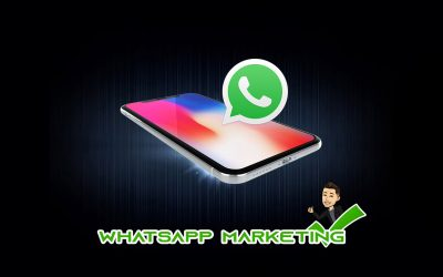 Il marketing su Whatsapp!