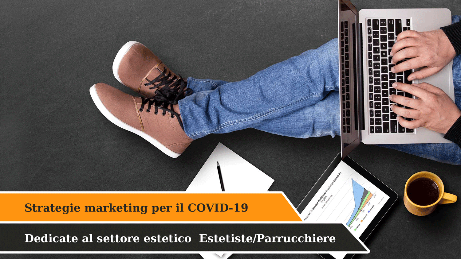Marketing Covid estetista parruchiera